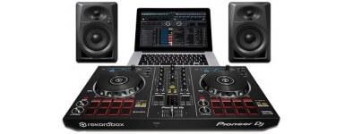 DJ Equipement